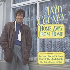 Home Away from Home by Andy Cooney (Cassette, Jun-1995, Rego) NEW Sealed