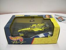"Jordan EJ10 #5 Frentzen ""Deutsche Post Edition"" 2000, Hot Wheels 1:43, OVP"