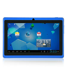 "7.0 ""pouces Google Android 4.4 Tablet PC WIFI A33 800*480 1.2GHz 32GB 2 MP"