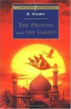 The Phoenix and the Carpet (Puffin Classics)-ExLibrary