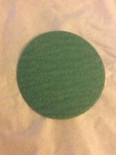 "50 Sunmight 54211 Film Disc 3"" Velcro 220 Grit Sand Paper Sand Paper"