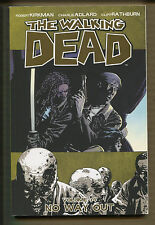 The Walking Dead Volume #14 - No Way Out - TPB 2011 (Grade NM) WH