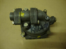 Volvo F7 - F10 - F12 Genuine Knorr Relay Valve Part Number KY1640/1