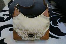 Bnew Auth Michael Kors Millbrook Hobo Shoulder Bag fr USA dealsandsteals