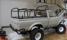 Soft Topper Bed Rack for RC4WD Mojavy TF2 Body, HILUX, BRUISER