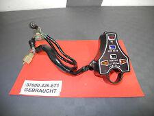 Kontrollkasten Pilot assy Honda CB650 RC03 gebraucht used