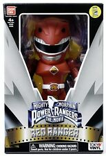 2016 SDCC Bandai Tokyo Vinyl Mighty Morphin Power Rangers Movie Red Ranger
