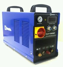 "SIMADRE 80SP PILOT ARC 80AMP PLASMA CUTTER -1"" CLEAN CUT NEW ENHANCED SALE"
