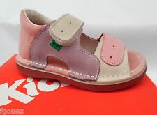 sandales KICKERS Shining taille 27