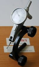 Metric Dial Test Indicator with Adjustable Holder DTi- Dial Gauge
