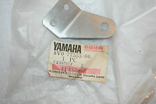 NOS Yamaha snowmobile side panel protector 1984-89 pz480 phazer