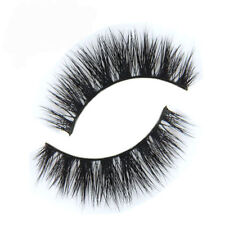 New Mink Natural Thick False Fake Eyelashes Eye Lashes Makeup Extension Lash
