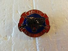 MILITARY INSIGNIA CREST DUI US ARMY 207TH INFANTRY GROUP ARCTIC WARRIORS