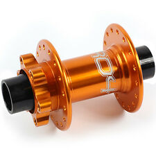 Hope Pro 4 Front Hub 20mm 36H - Orange - Brand New