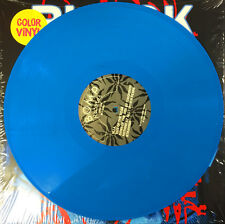 BLACK LIPS - WE DID NOT KNOW THE FOREST SPIRIT- BLUE VINYL 180 GRAM