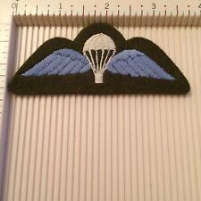 Vintage Military Cloth Badge Parachute Regiment Special Forces