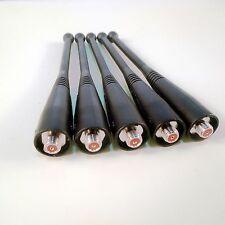 5X UHF antenna for motorola JT1000 MT2000 XTS3000 XTS5000 MTX8000 walkie talkie