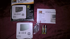 EPH CRTP Battery Powered Digital Programmable Room Thermostat