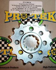 Front Sprocket 520 Pitch Honda 2008 2009 2010 2011 2012 2013 2014 CB1000R RA 16T