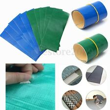 5pcs Awning Tent TARPAULIN Canvas Canopy Waterproof Adhesive Repair Tape Patches