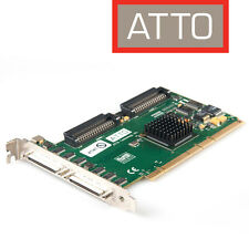 ATTO ExpressPCI UL4D Ultra320 ADS SCSI Host Adapter für Mac u.a.