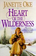 Heart of the Wilderness (Women of the West #8) Thomas Nelson Paperback