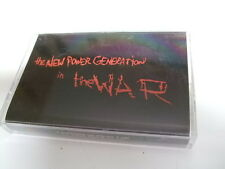 Prince THE WAR w/ New Power Generation PROMOTIONAL - VERY RARE 26 min Song Live