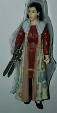 "Star Wars PRINCESS LEIA 3.75"" Action Figure Betrayal on Bespin 30th Anniversary"