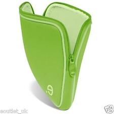 "Be.ez 100823 la bata Manga Funda Protectora 10.2 ""Netbook Tablet Verde 266x192x30mm"