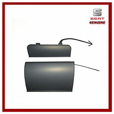 Genuine Seat Leon K1 Pair of Nearside Side Jacking point Covers 1P1071625 New