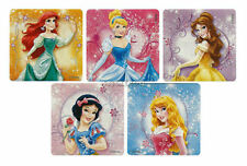 10 Disney Princess Glitter Stickers Kid Party Goody Loot Gift Bag Favor Supply