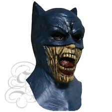 Halloween Latex Famous Movie Batman Zombie with Chest Horror Costume Party Masks