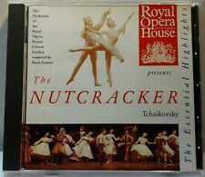 Royal Opera House: The Nutcracker Essential Highlights (Conifer, 1989) (cd2130)