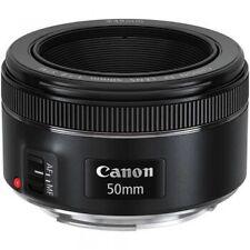 Canon EF 50mm f/1.8 lente STM EF