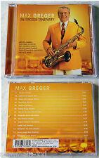 Max Greger - Die grosse Tanzparty .. 2006 Koch CD TOP