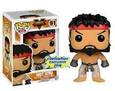 2016 POP Asia Street Fighter Hot Ryu Convention Exclusive