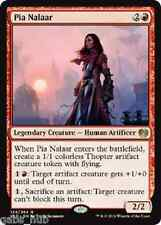 PIA NALAAR Kaladesh Magic MTG cards (GH)