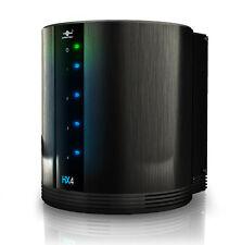 """Vantec NST-640SU3-BK 3.5"""" Black USB3.0 & eSATA Quad Bay HD Enclosure NEW!!!"""