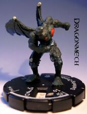 Mage Knight Minions #014 Darkwing Zombie **