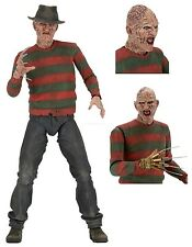 Nightmare on Elm Street - 1/4 Scale Figure- Freddy's Revenge Freddy - NECA