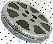 16mm Film: A Time Out of War 1954 Sanders 21m 6s w/VIDEO Evaluation
