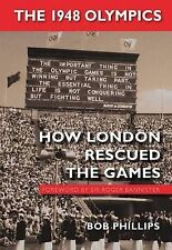 The 1948 Olympics: How London Rescued the Games,VERYGO