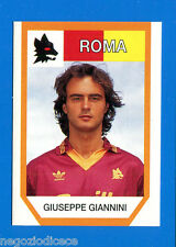 CALCIO FLASH '94 Lampo - Figurina-Sticker n. 261 - GIANNINI - ROMA -New