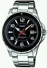 Casio Stainless Steel Mens Watch MTD-1074D. Brand New In Box. Free Delivery.