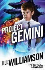 Project Gemini-ExLibrary
