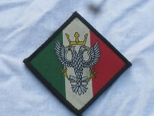 Mercian  Regiment ,Unit ID Morale Patch,Klett/Velcro,Abzeichen,Badge
