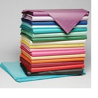TISSUE PAPER - HIGH QUALITY LUXURY WRAPPING SHEETS - YOU CHOOSE THE AMOUNT