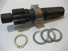 WARN 7732 Winch Replacement Pinion Cam Gear Part Repair Assembly 8274 8274-50