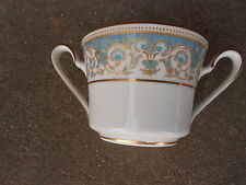 Noritake MOONLIGHT Ivory China Sugar Bowl ONLY  7119  NO LID Japan