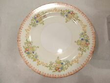 SET OF 5  DINNER  PLATES NAT9 BY NATIONAL CHINA MADE IN JAPAN